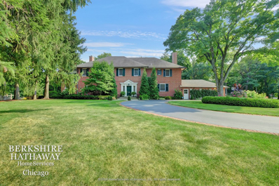 745 Barberry Lane, Lake Forest, IL 60045 - #: 10634556