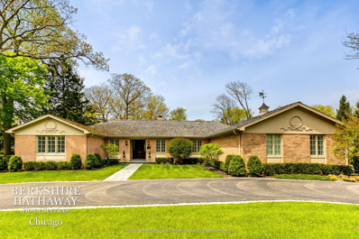 890 N Sheridan Road, Lake Forest, IL 60045 - #: 10640898