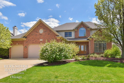 3152 Deering Bay Drive, Naperville, IL 60564 - #: 10642318