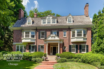 600 E Westminster Road, Lake Forest, IL 60045 - #: 10647323