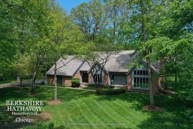 1253 Breckenridge Court, Lake Forest, IL 60045 - #: 10653864