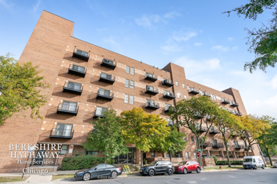 1000 E 53rd Street #508, Chicago, IL 60615 - #: 10654714
