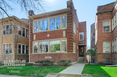 6442 N Magnolia Avenue, Chicago, IL 60626 - #: 10656488