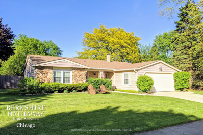 1144 Weeping Willow Lane, Libertyville, IL 60048 - #: 10661782