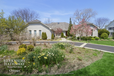 30 W Sandpiper Lane, Lake Forest, IL 60045 - #: 10668307