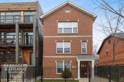 1518 N Rockwell Street, Chicago, IL 60622 - #: 10675612