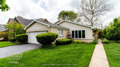726 S Cleveland Avenue, Arlington Heights, IL 60005 - #: 10680443