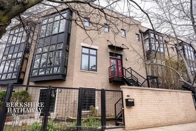 1701 W Diversey Parkway, Chicago, IL 60614 - #: 10682904