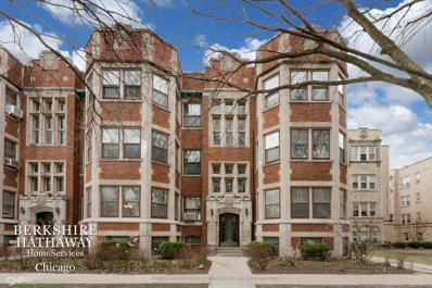 806 Forest Avenue #1, Evanston, IL 60202 - #: 10683244