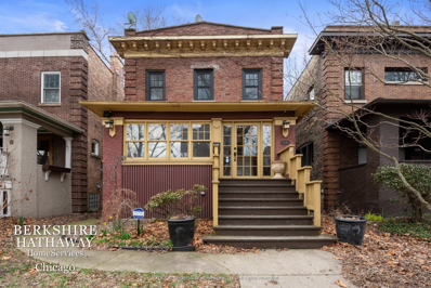 5544 N Magnolia Avenue, Chicago, IL 60640 - #: 10684262