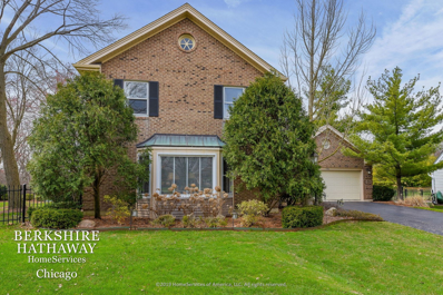 1998 WEXFORD Circle, Wheaton, IL 60187 - #: 10685958