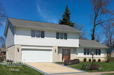 2628 Woodlawn Road, Northbrook, IL 60062 - #: 10690523