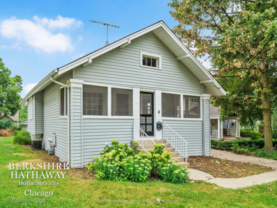 419 Hill Avenue, Glen Ellyn, IL 60137 - #: 10691112