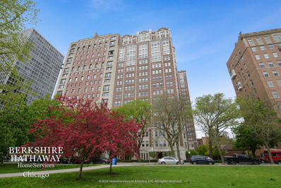 2440 N Lakeview Avenue #9F, Chicago, IL 60614 - #: 10691117