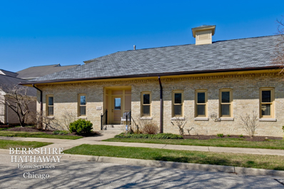 820 Stables Court West Court W #E, Highwood, IL 60040 - #: 10694984