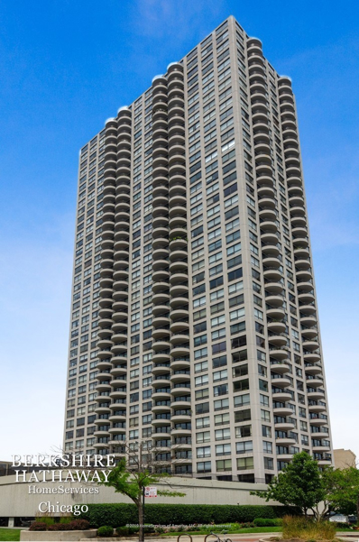 2020 N Lincoln Park West #14C, Chicago, IL 60614 - #: 10695246
