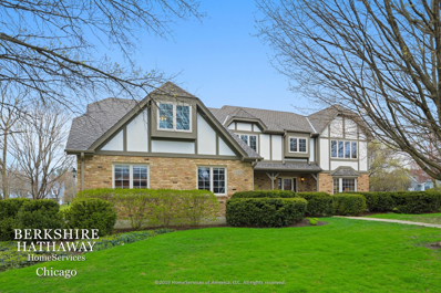 5930 Hillcrest Court, Downers Grove, IL 60516 - #: 10698487