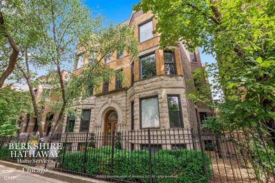 3519 N SHEFFIELD Avenue #3S, Chicago, IL 60657 - #: 10702675