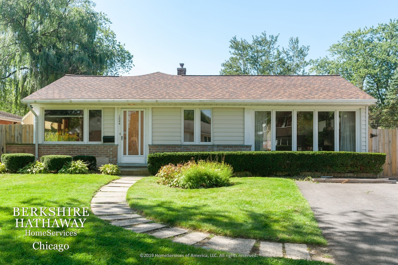 1044 Midway Road, Northbrook, IL 60062 - #: 10702953