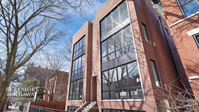 912 W Webster Avenue #1W, Chicago, IL 60614 - #: 10703313