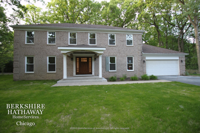 227 Surrey Lane, Lake Forest, IL 60045 - #: 10704012