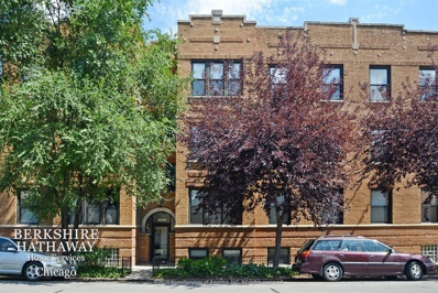 1005 N Campbell Avenue #G, Chicago, IL 60622 - #: 10706251
