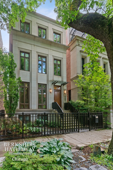 1905 N HOWE Street, Chicago, IL 60614 - #: 10707169