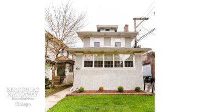 434 S Kenilworth Avenue, Oak Park, IL 60302 - #: 10708499
