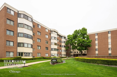 5500 Lincoln Avenue #308W, Morton Grove, IL 60053 - #: 10709944