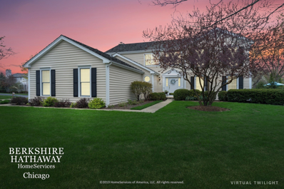 81 Heron Road, Lake Forest, IL 60045 - #: 10711360