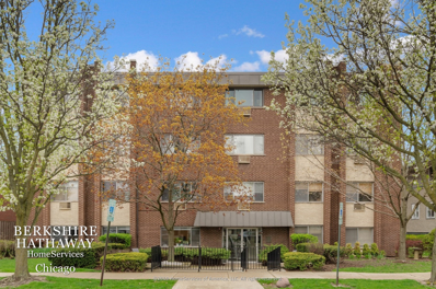 1136 Greenleaf Avenue #101, Wilmette, IL 60091 - #: 10711653