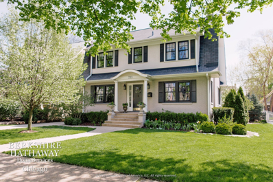 733 S Lincoln Street, Hinsdale, IL 60521 - #: 10712882