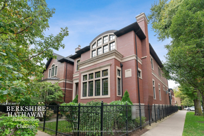 3754 N JANSSEN Avenue, Chicago, IL 60613 - #: 10717724