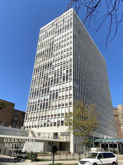 444 W Fullerton Parkway #1310, Chicago, IL 60614 - #: 10718472