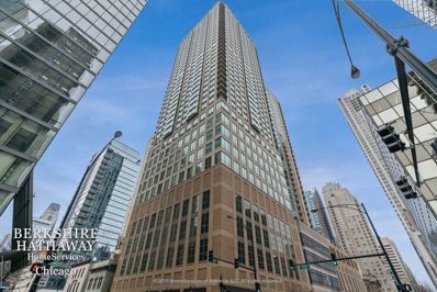 2 E Erie Street #3012, Chicago, IL 60611 - #: 10720032