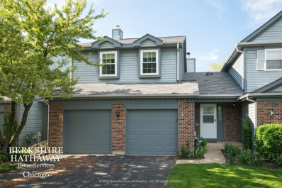 1940 Wellington Place, Downers Grove, IL 60516 - #: 10723019