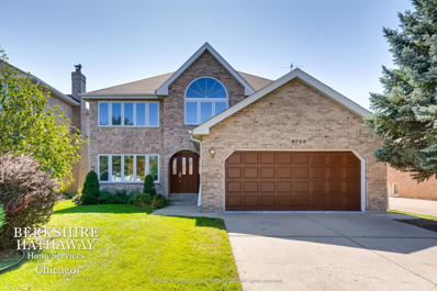 8725 W Sunset Road, Niles, IL 60714 - #: 10725100