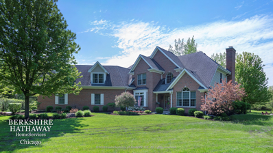 28 Old Lake Road, Hawthorn Woods, IL 60047 - #: 10726022