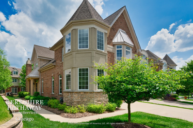 147 Roundtree Court, Bloomingdale, IL 60108 - #: 10728704