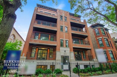 711 W Buckingham Place #4W, Chicago, IL 60657 - #: 10730591