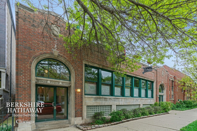 1140 W Cornelia Avenue #D, Chicago, IL 60657 - #: 10730914