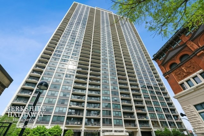 1560 N Sandburg Terrace #2101, Chicago, IL 60610 - #: 10734681