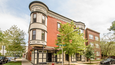 3357 N Clifton Avenue #1, Chicago, IL 60657 - #: 10735290