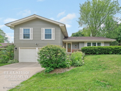 21W721 Huntington Road, Glen Ellyn, IL 60137 - #: 10735406
