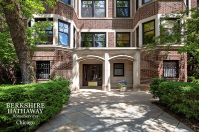 322 W Belden Avenue #1W, Chicago, IL 60614 - #: 10735892