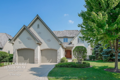 65 Forest Gate Circle, Oak Brook, IL 60523 - #: 10736882