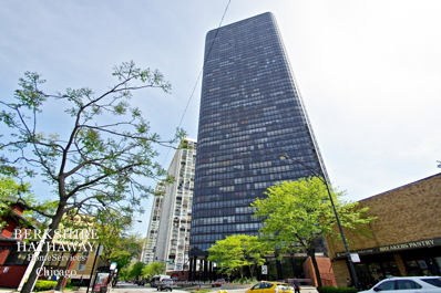 5415 N Sheridan Road #401, Chicago, IL 60640 - #: 10737562
