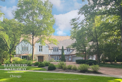 905 E Illinois Road, Lake Forest, IL 60045 - #: 10738561
