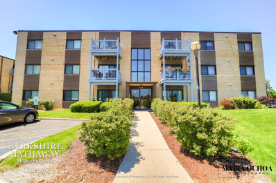 674 Pinecrest Drive #202, Prospect Heights, IL 60070 - #: 10740267