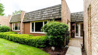 1825 Somerset Lane, Northbrook, IL 60062 - #: 10740594